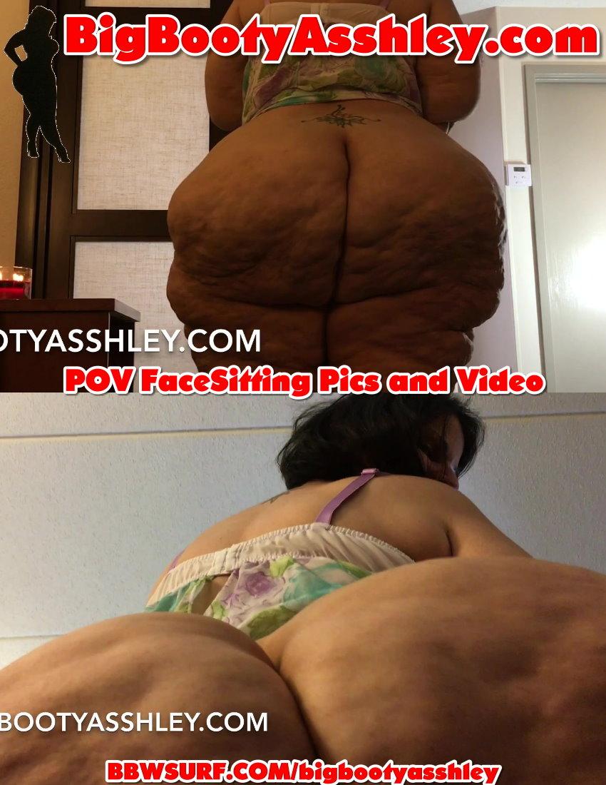 big booty milfd