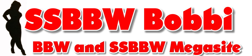 SSBBW Bobbi