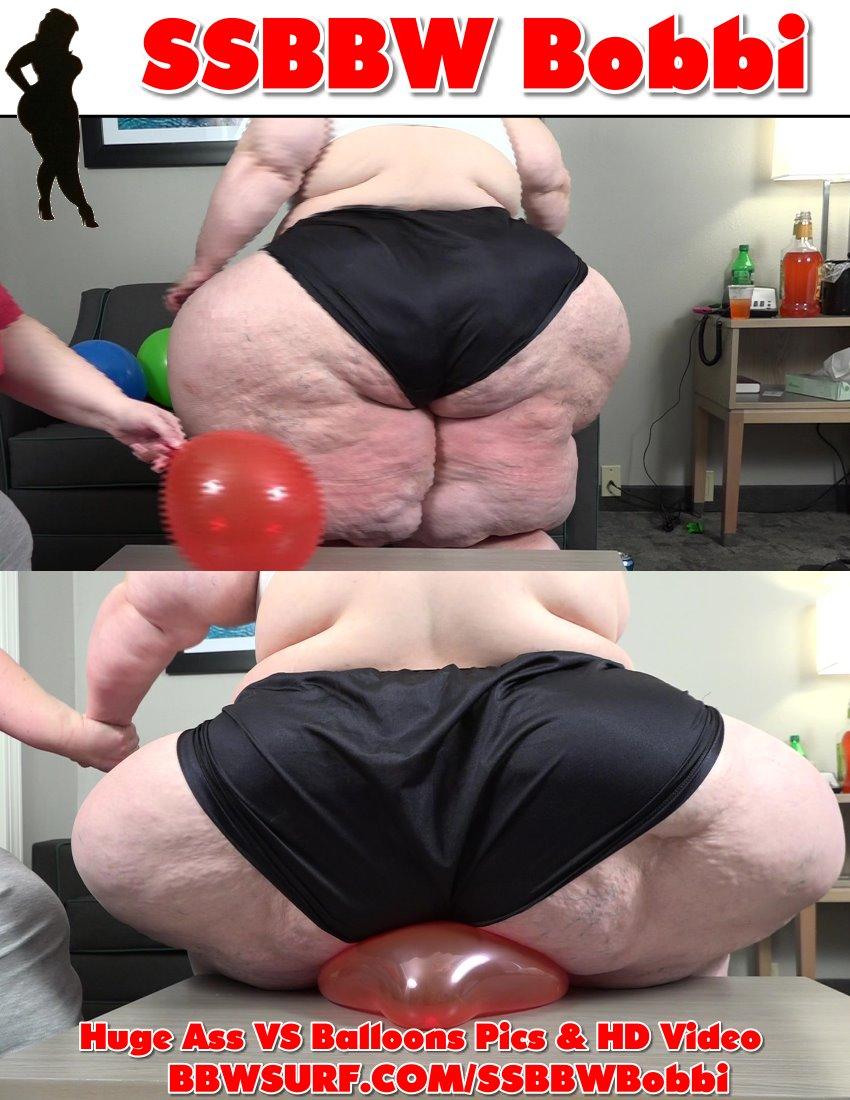 Ass Pops 35