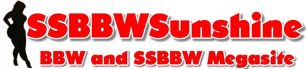 SSBBW Sunshine